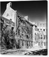 Norristown State Hospital Canvas Print