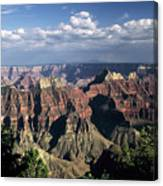 North Rim Canvas Print