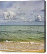 North Shore Hawaii Canvas Print