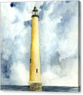 Northwood Lighthouse Canvas Print