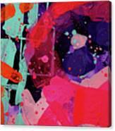 Nova Abstract Canvas Print
