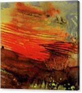 Nuclear Wind Canvas Print