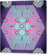 Nuclear1 Canvas Print