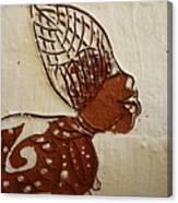 Nude 11 - Tile Canvas Print