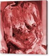 Nude 1.1 Canvas Print