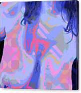 Nude 24b Canvas Print