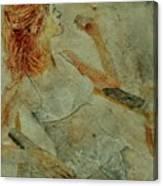 Nude 451170 Canvas Print