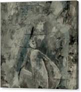 Nude 560845 Canvas Print