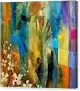 Nude 5609082 Canvas Print