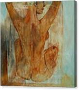 Nude 56901101 Canvas Print