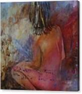 Nude 569090 Canvas Print