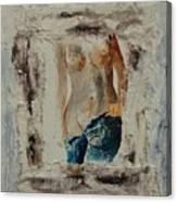 Nude 674521 Canvas Print