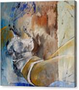 Nude 67524236 Canvas Print