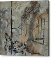Nude 910111 Canvas Print