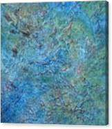 Nuove Terre Canvas Print