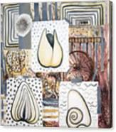 Nuts Canvas Print