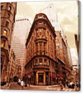 NY2 Canvas Print