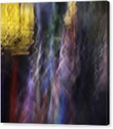 Nyc Impressions 2471 Canvas Print