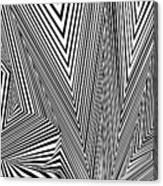 NZT Canvas Print