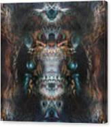 Oa-3931 Canvas Print