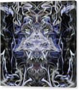 Oa-4363 Canvas Print