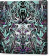 Oa-4627 Canvas Print