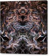 Oa-4763 Canvas Print