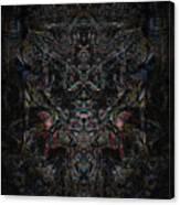Oa-5520 Canvas Print