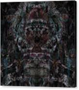 Oa-6034 Canvas Print