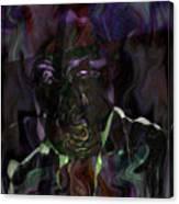 Oa-6114 Canvas Print