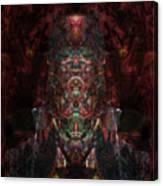 Oa-6115 Canvas Print