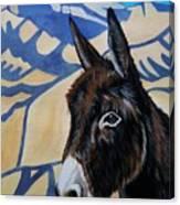 Oatman Arizona Canvas Print