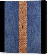 Obelisk Canvas Print