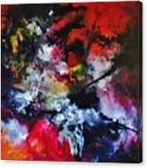 Objectivity Canvas Print