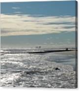 Ocean 21 Canvas Print