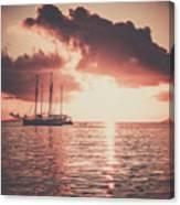 Ocean Dream Canvas Print