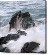 Ocean Sent Canvas Print