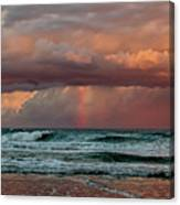 Ocean Spirit Canvas Print