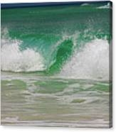 Ocean Wave 3 Canvas Print