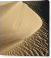 Oceano Dunes II Canvas Print