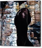 Oda #1 Canvas Print