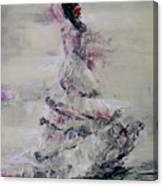 Ole Canvas Print