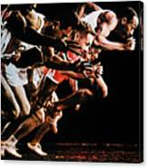 Olympic Games, 1964 Canvas Print
