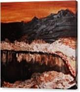 Oman Canvas Print