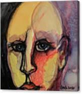 Omni Canvas Print