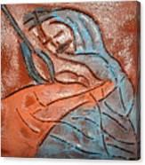 Ona - Tile Canvas Print