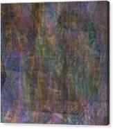 One Million Colors Canvas Print