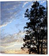 One Tall Order Canvas Print