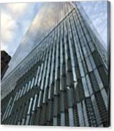 One World Trade Center #11 Canvas Print