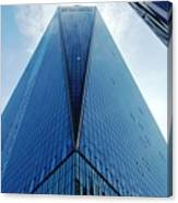 One World Trade Center - Nyc Canvas Print